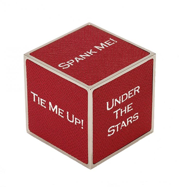 Sex cube